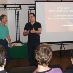 con Roberto Brusotti