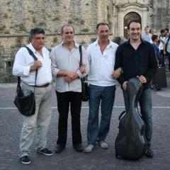 Campus AFAM Santa Severina, con Antonello Dieni e Roberto Scornaienchi