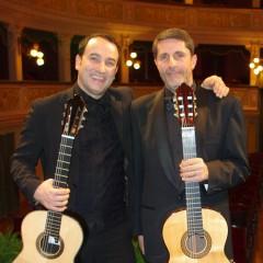 Duo F.Maida - G. Tampalini