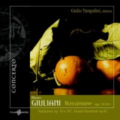 GIULIANI CD