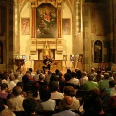 Concerto Arezzo