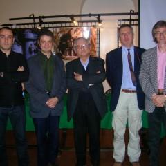 Giuria Concorso Internazionale di Composizione per chitarra di Brescia