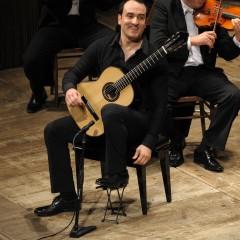 Concerto con Polish Chamber Orchestra