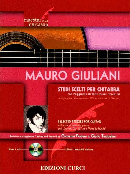 Giuliani copertina