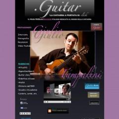 Copertina Dot Guitar Magazine