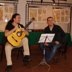 Masterclass, con Alessio Olivieri