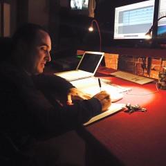 RECORDING CASTELNUOVO TEDESCO 2