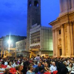 Piazza Duomo - Brescia - Concerto sotto le stelle