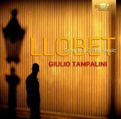MIGUEL LLOBET CD