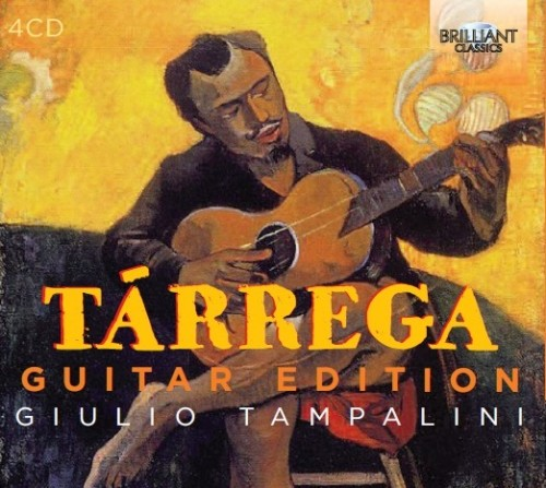TARREGA COVER OK